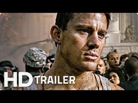 WHITE HOUSE DOWN Offizieller Trailer German Deutsch HD 2013   Roland Emmerich