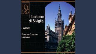 Play Il Barbiere Di Siviglia Mille Grazie, Mio Signore - Coro