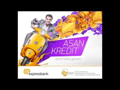 Expressbank-dan Asan kredit