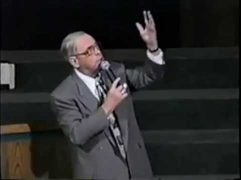 Jack Hyles Sermon: Running The Race Before You