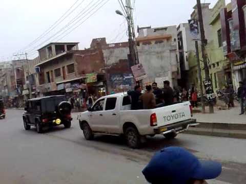 shehbaz shareef security protocol in sialkot.mp4