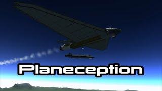 KSP - Planeception