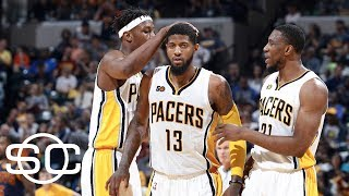 Paul George to Cavaliers A worst-Case Scenario For Lakers | SportsCenter | ESPN