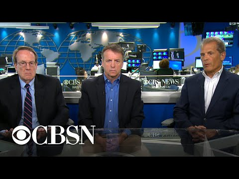 Knight Ridder journalists weigh in on U.S.-Iran tensions