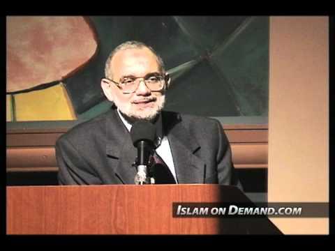 Are Islamic Economics Just Theory? - Jamal Badawi