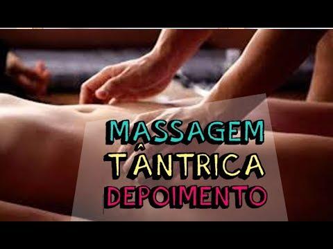 Tantra nuru massage