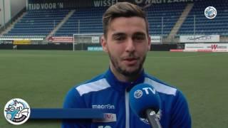 FC Den Bosch TV: Voorbeschouwing FC Den Bosch - Helmond Sport
