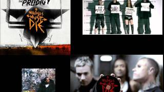 The Prodigy vs ZEEBRA Feat. AI, 安室奈美恵 & Mummy-D