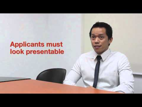 IKON Solutions: How We Screen Qualified Applicants to Work Abroad