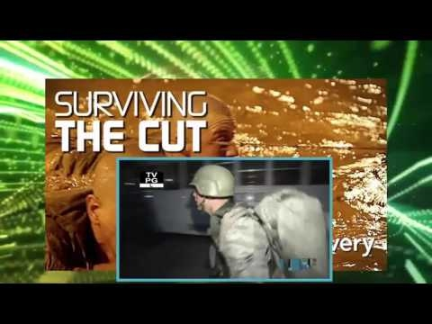 Surviving the Cut  - Air Force Pararescue