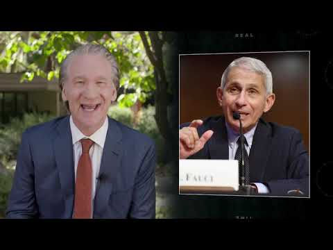 New Rule: The Quarantine 15  Real Time with Bill Maher (HBO)