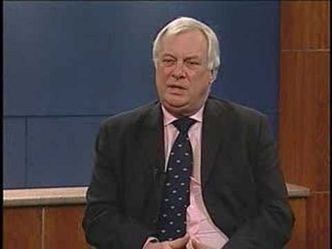 Conversations with History: Lord Patten