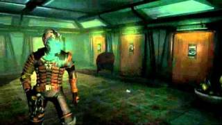 Dead Space 2 Xbox 360 Gameplay Footage