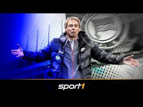 Vorstellung vs. Tagebuch:  Klinsmanns widersprüchliche Hertha-Abrechnung   SPORT1