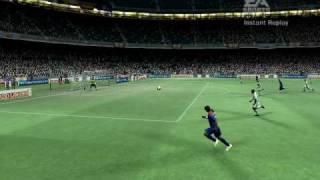 Fifa07 Ronaldinho Best Goal