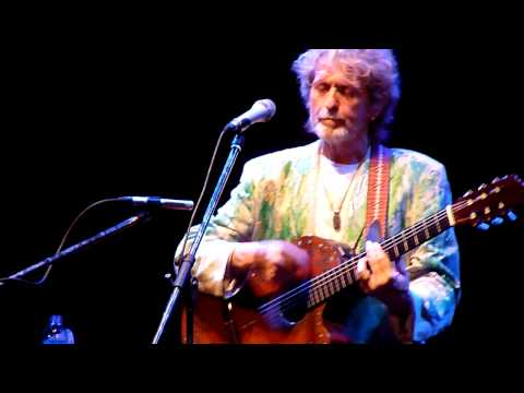 Jon Anderson Argentina HD - Sun is calling...State of Independence - 28-09-2012 (22/26)