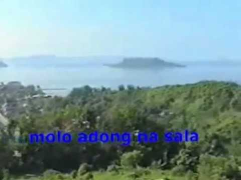 Nainggolan Sisters ~ SAI ANJU MA AU. with Lyrics