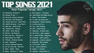 Download Lagu paling enak didengar saat kerja 2021 - Lagu Barat Terbaru 2021 Terpopuler Saat Ini [NEW]