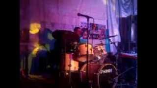 Репетиция молодой рок группы VSV
