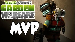 Plants vs. Zombies: Garden Warfare #5 - MVP & For What ???