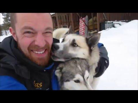 Sweden, Lapland 2016