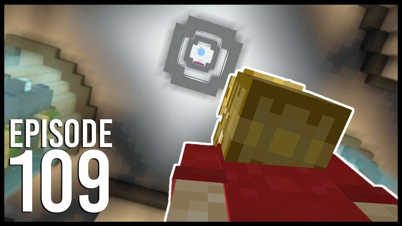 Hermitcraft 6: Episode 109 - Die Zeit ist gekommen ...  + video