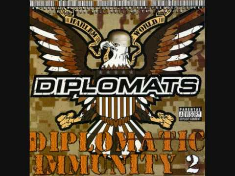 Клип The Diplomats - Beautiful Noise