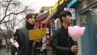 [ENG SUB] 150223 VIXX Chinese New Year Special in Beijing