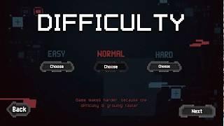 Deadly Stigma Gameplay HD
