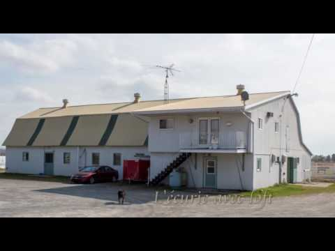 Horse Ranch for Sale in Granby Quebec - $695,000