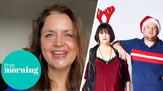 Ruth Jones Confirms Whether Gavin and Stacey Will Return | This Morning