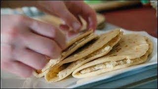 «Готовят все!»: необычные рецепты домашнего хлеба