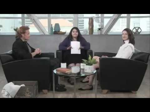 Interview with Caitriona Balfe and Sam Heughan