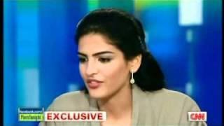 vuclip HH PRINCESS AMEERAH AL-TAWEEL INTERVIEW WITH MR.PIERS MORGAN ,CNN
