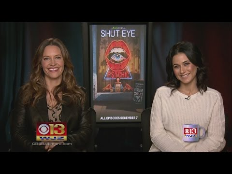 Coffee With: KaDee Strickland and Emmanuelle Chriqui