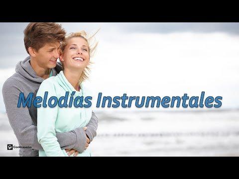 Melodías instrumentales, Las Mejores Melodías Instrumentales, Baladas Romanticas,Grandes Exitos Love