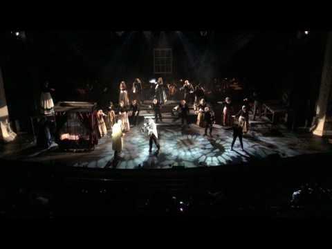A Christmas Carol, A New Opera