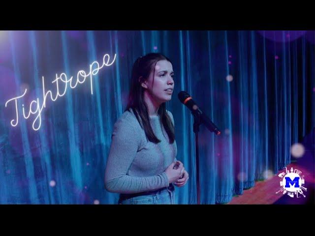 Tightrope  - Jessie Rullo