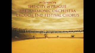 Music of Hans Zimmer performed by Prague Phil. Orchestra: The Da Vinci Code-Chevaliers De Sangreal