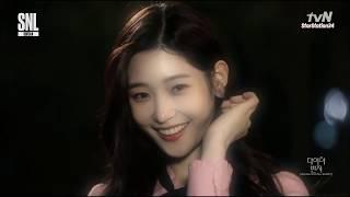 [VIETSUB] DIA SNL Korea - Bạn gái 3 phút Jung Chaeyeon