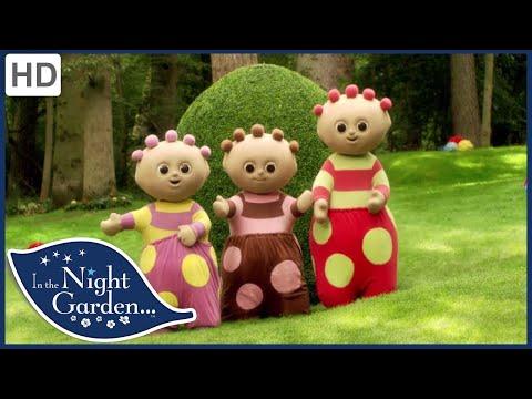 In the Night Garden 201 - Pontipine Children in the Tombliboos' Trousers Videos for Kids