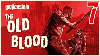 Wolfenstein: The Old Blood #7