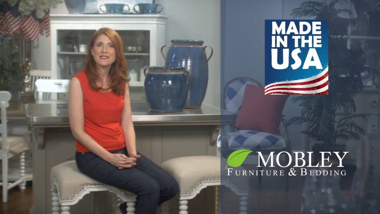 Mobley Furniture Outlet | Made In The USA