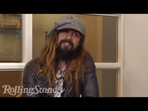 Off the Cuff With Peter Travers: Rob Zombie