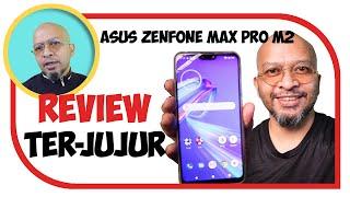 Asus Zenfone max pro m2 review, Asus Max pro m2, review asus