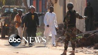 Mali Hotel Attack: 170 Hostages Taken