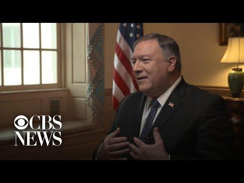 Pompeo on what comes next for North Korea