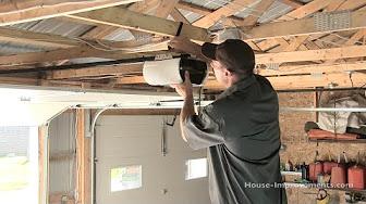 Popular Craftsman Amp Garage Door Opener Videos Youtube