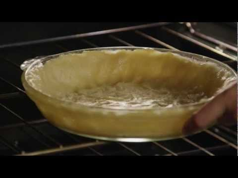 How To Make Super-Easy Pie Crust | Pie Crust Recipe | Allrecipes.com