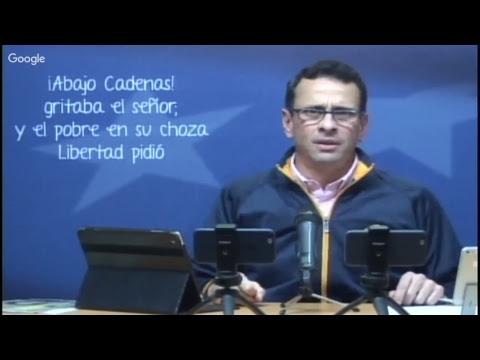 04-12-2017 Pregunta Capriles